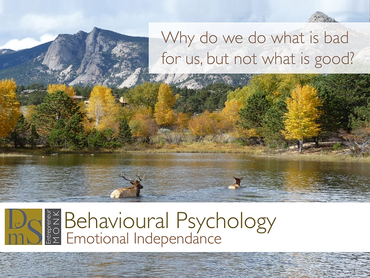 Behavioural Psychology