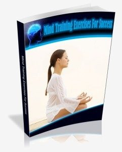 book-mind-training-exercises-for-success